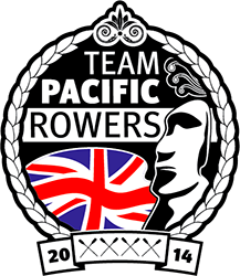 Team Pacific Rowers | Pacific Rowing Race 2014